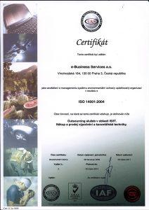 e-BS_ISO14001