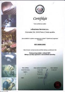e-BS_ISO20000